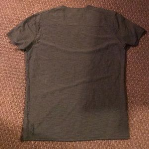 2ecd1ed8 Diesel Shirts | Army Green V Neck Tshirt Sz Xxl | Poshmark